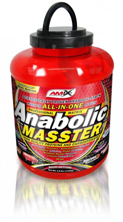 Anabolic Masster™