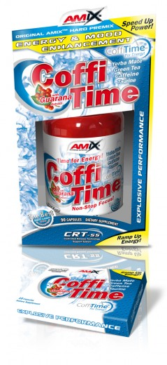 CoffiTime® 90cps. (CoffiTime® 90cps.)