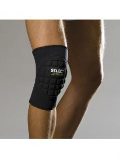 Bandáž kolene SELECT 6202 Knee Support Handball UNISEX