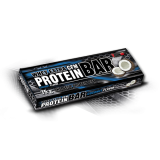 Whey Extra CFM Protein Bar 75g