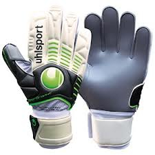 Uhlsport ERGONOMIC SUPER GRAPHIT 100034401